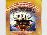 THE BEATLES CD : MAGICAL MYSTERY TOUR remasterised mono