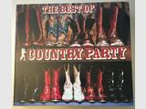 The Best of Country Party 5CD - Wagram Music (100 Tracks)