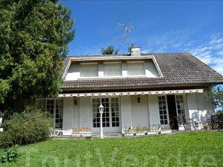THOREY EN PLAINE maison individuelle à 284 000 €