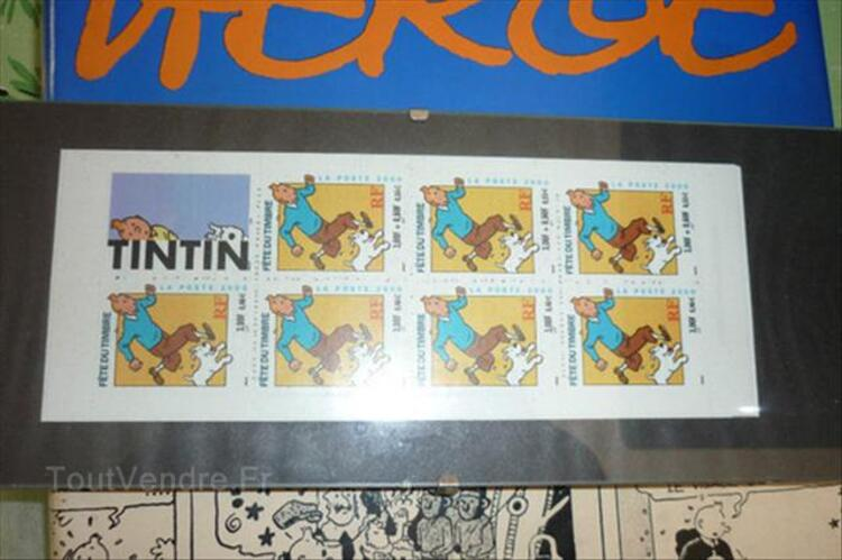 Tintin 64541490