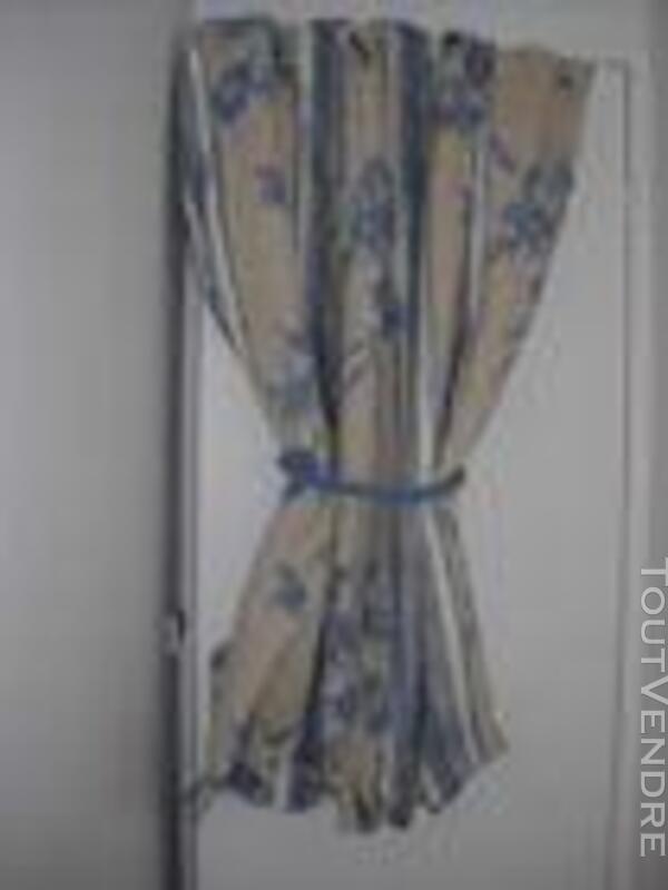Tissu de toile imprimée pour doubles rideaux 354340417