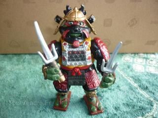 Tortues ninja tmnt raphael tmnt movie 3 samurai