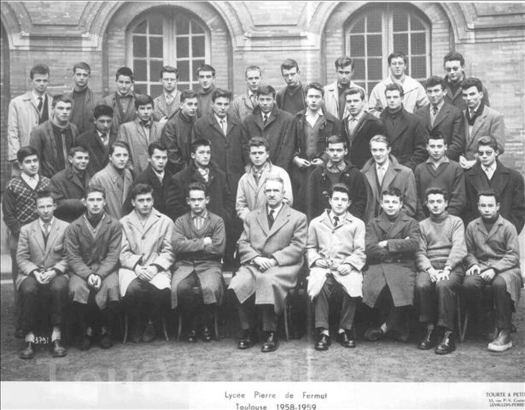 Toulouse sur les bancs de l'école : 14/04/2012 48892419