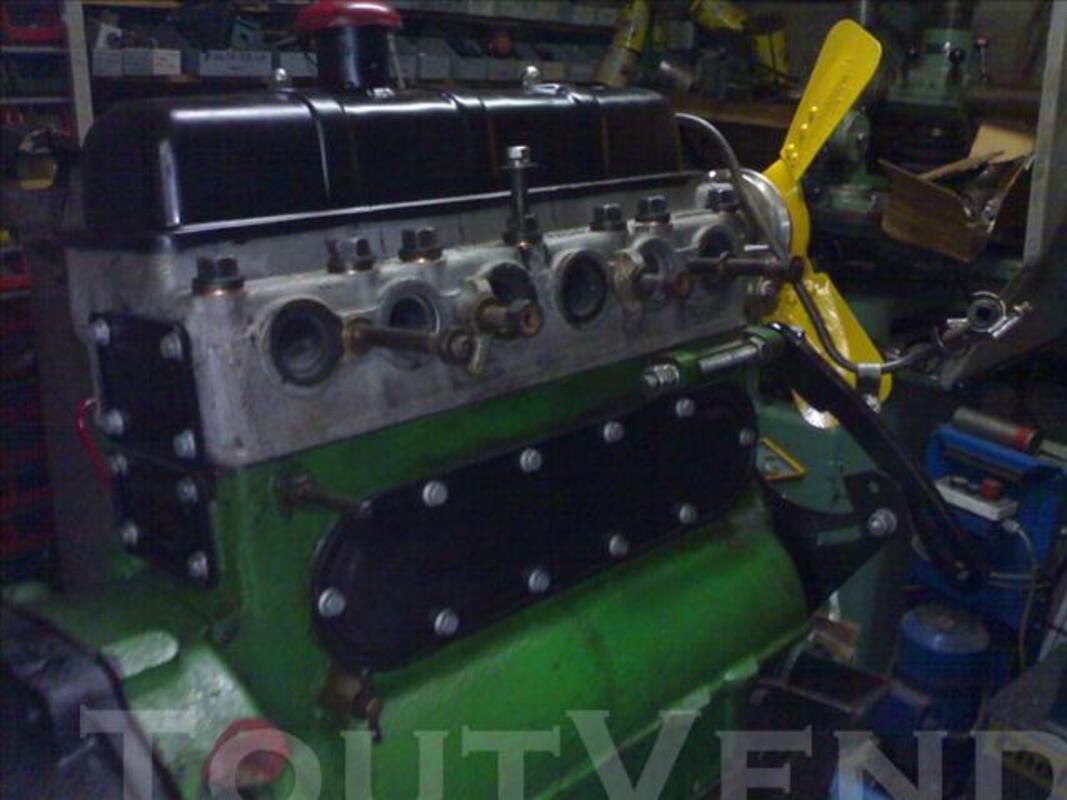 Tournage fraisage affutage restauration de moteur de collec 73243907