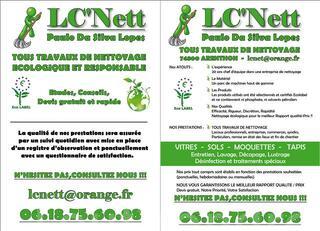 Tous Travaux De Nettoyage ECO-RESPONSABLE Pros&Particuliers