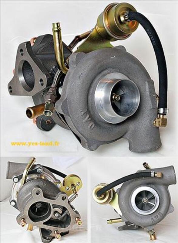 Tout turbo a partir 300€ ht garantie 12 mois! 75904791