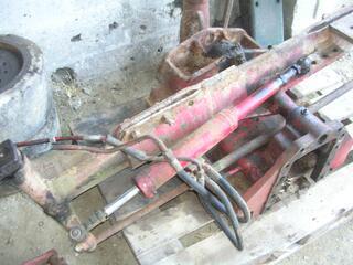 Toutes pieces tracteurs case ih et autres