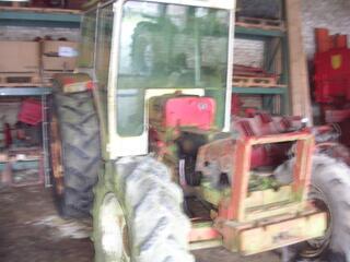 Toutes pieces tracteurs ih