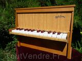 Toy piano jouet Michelsonne TBE very good condition