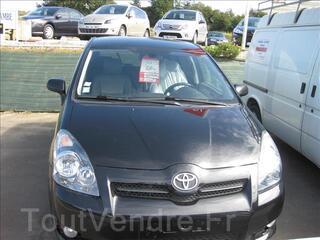 TOYOTA Corolla II Verso 2L2 D4D 177cv 2008