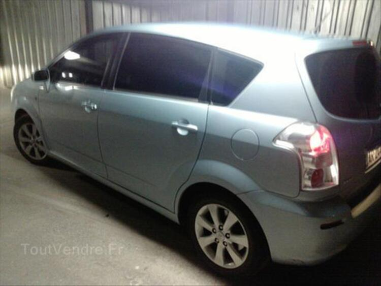 Toyota corolla verso 136 d-4d 7 places 56031068