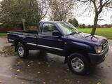 Toyota HiLux 2.4 TD CABINE 1997
