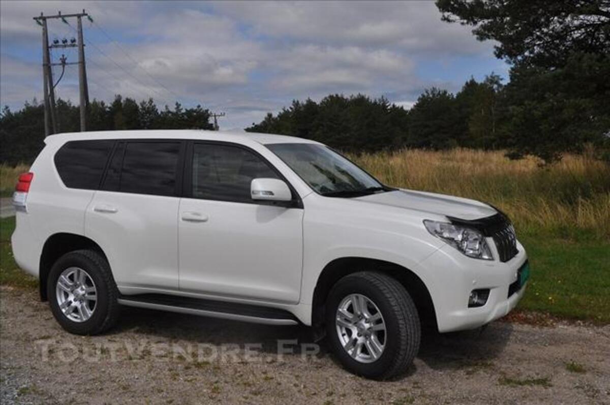Toyota Land Cruiser 150 Executive 74697131