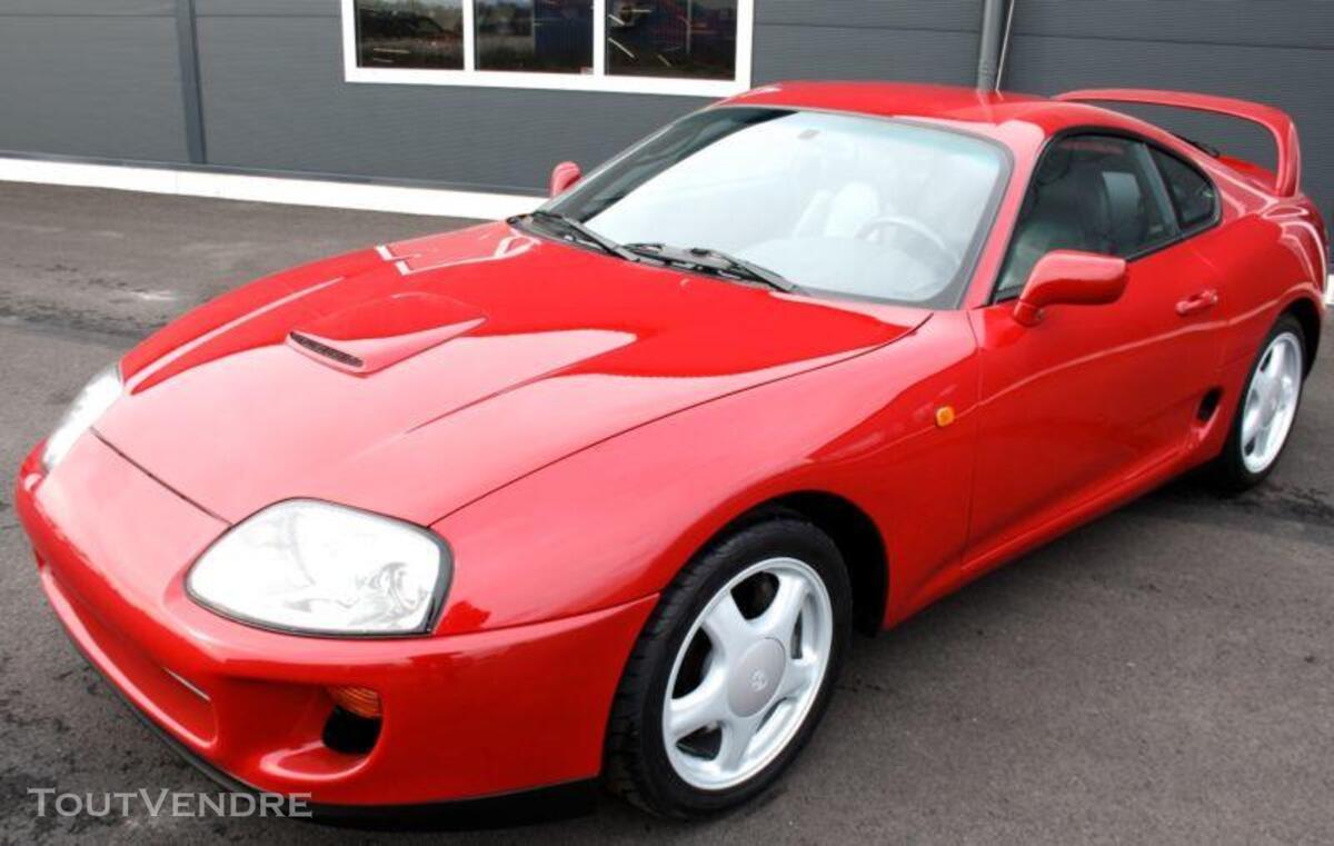 Toyota supra volant à gauche 199755235