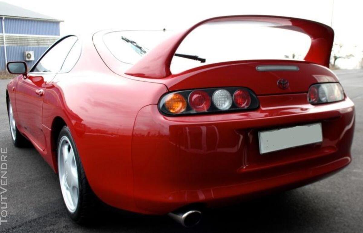 Toyota supra volant à gauche 199755244