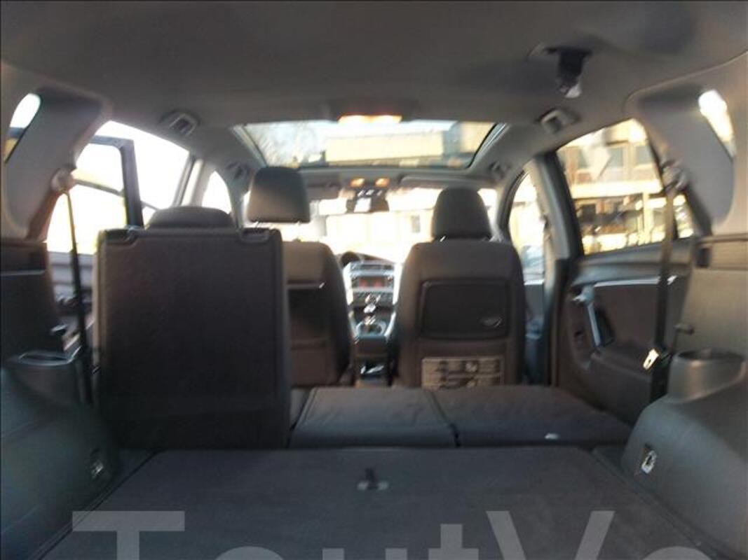 Toyota Verso 126D-4D SKYVIEW 101119511