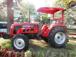 Tracteur 50cv