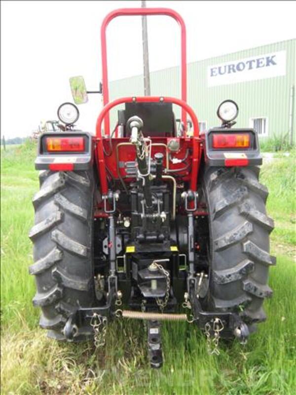 Tracteur 60cv vignes et fruitiers 81922196