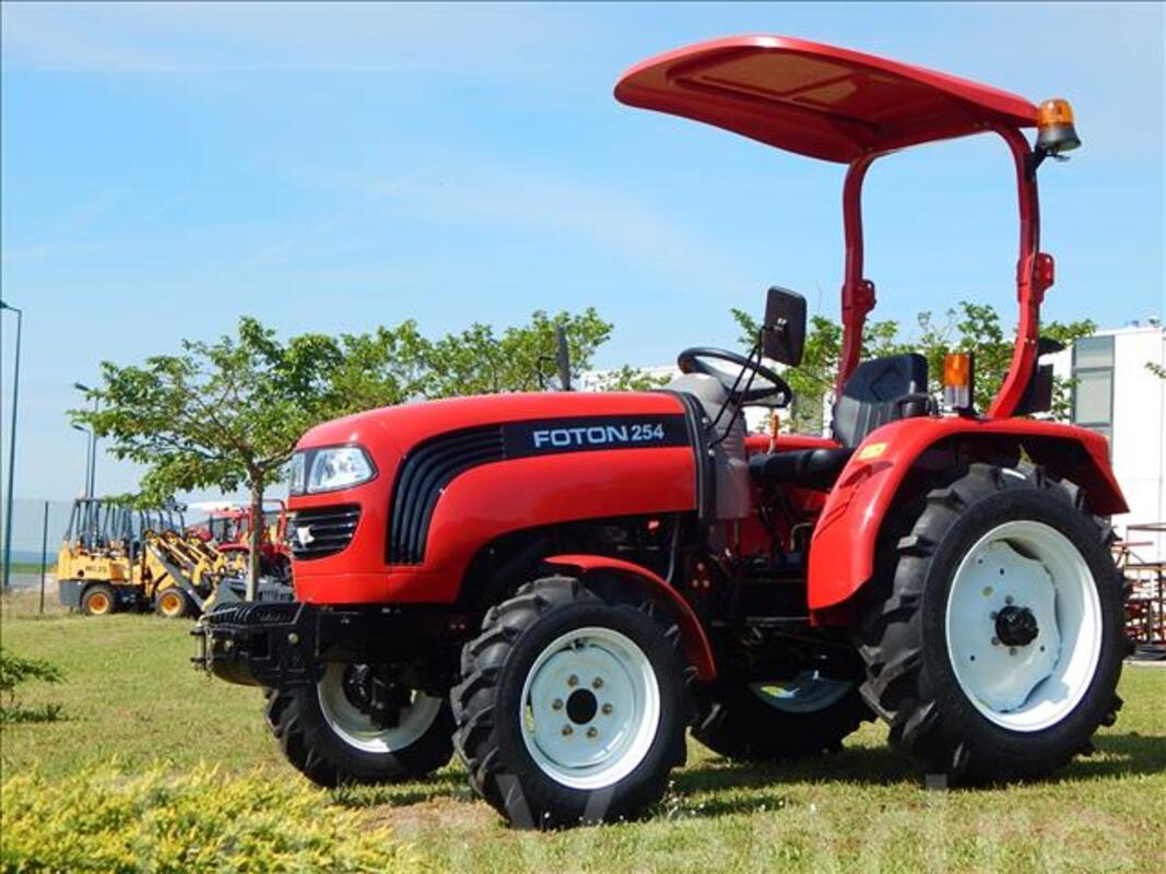 Tracteur Foton FT254 - 25cv 106444248