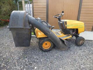 Tracteur tondeuse bernard loisir