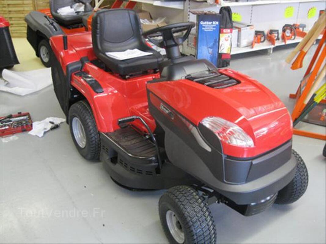 Tracteur tondeuse 87984999