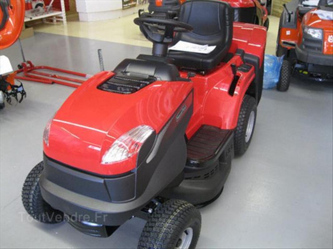 Tracteur tondeuse 87985000