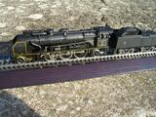 Train jouef rivarossi roco lima