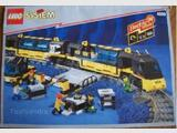 Train LEGO 4559 en bon état