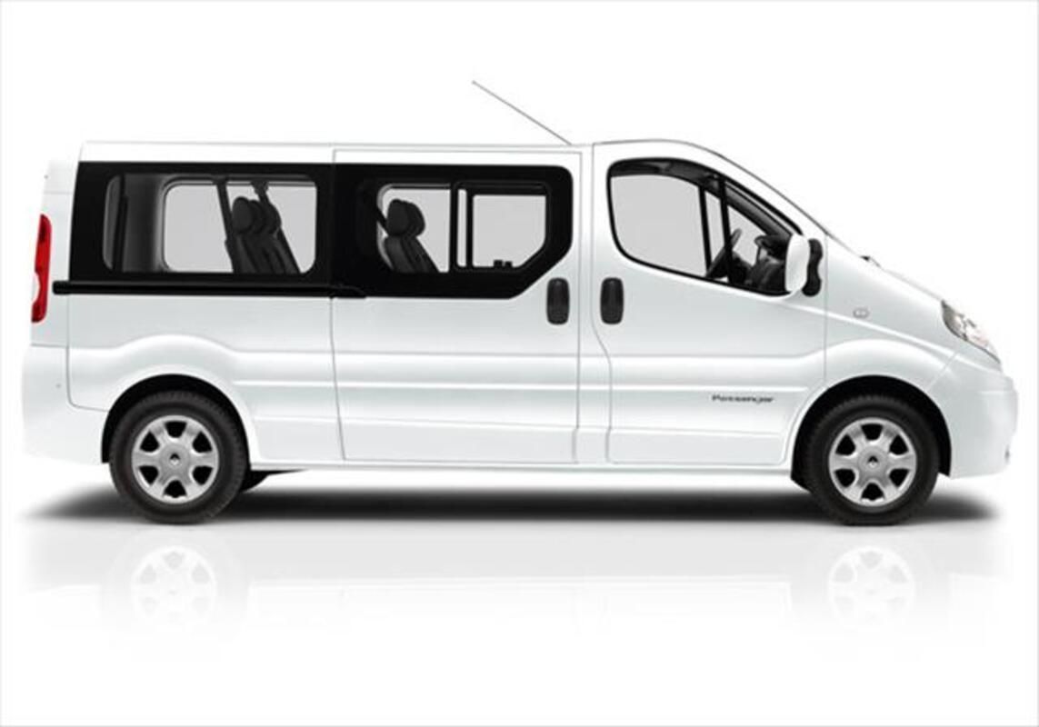 Transport de personnes de 1 a 8 passagers 98414435