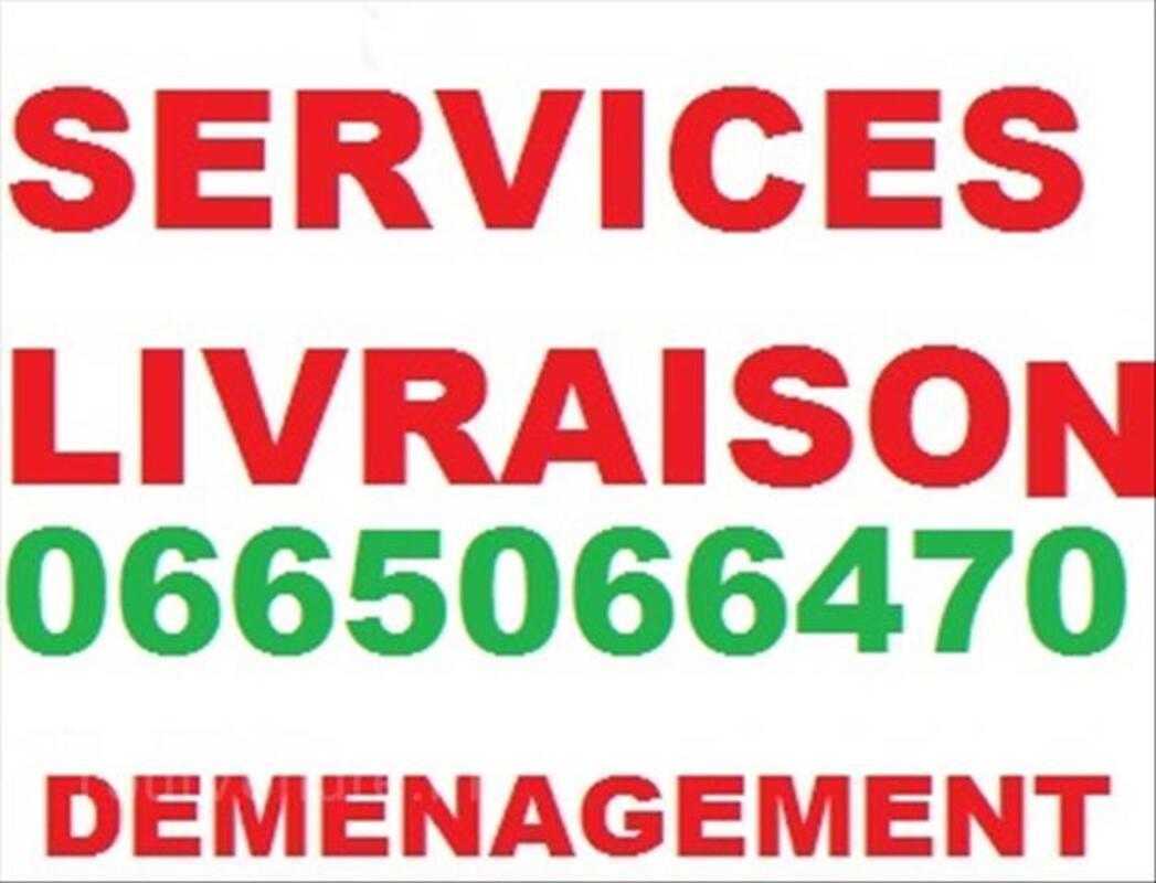 TRANSPORT DEMENAGEMENT LOCATION CAMION UTILITAIRE AV CHAUFEU 87992269