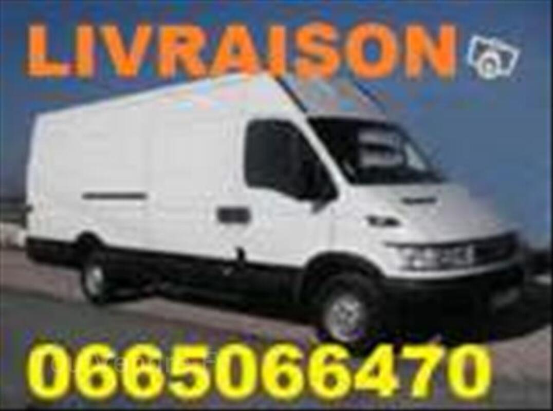 TRANSPORT DEMENAGEMENT LOCATION CAMION UTILITAIRE AV CHAUFEU 87992270