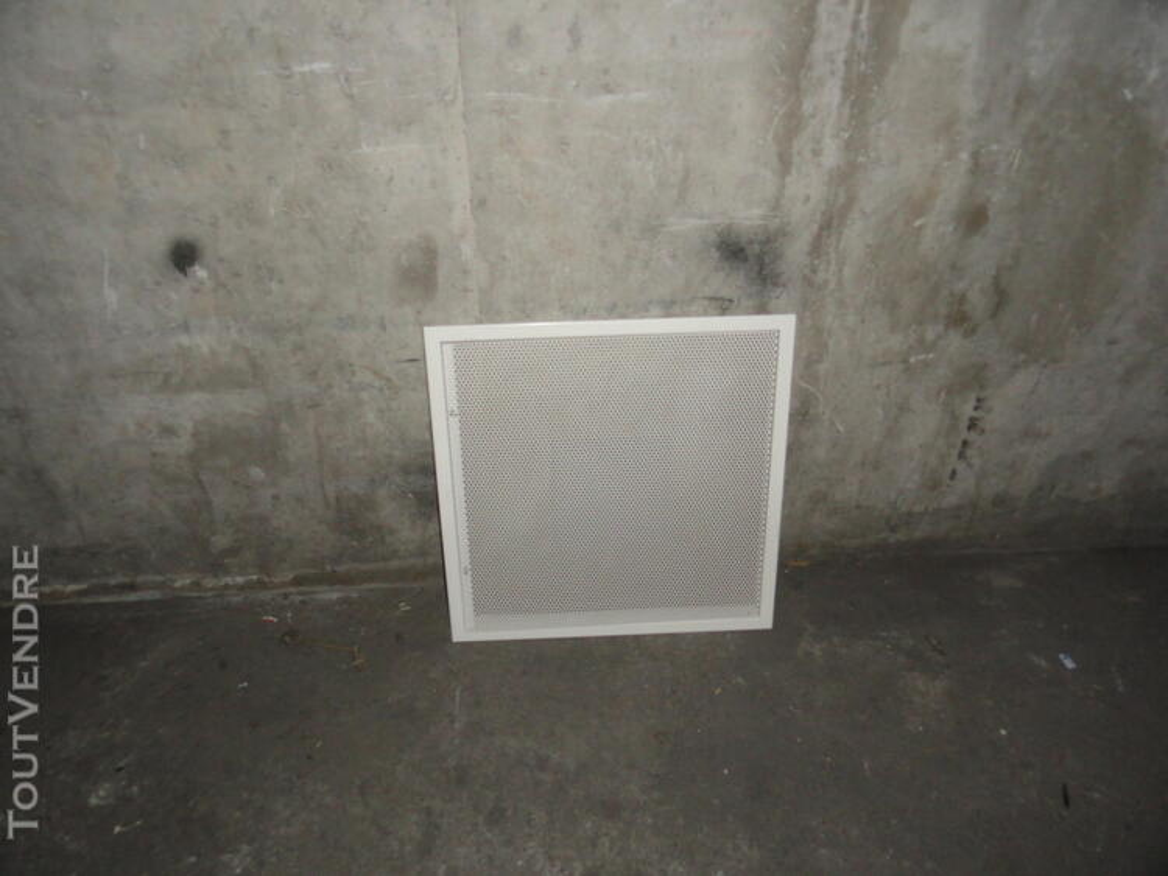 Trappe de visite plafond / mur blanche 304901237