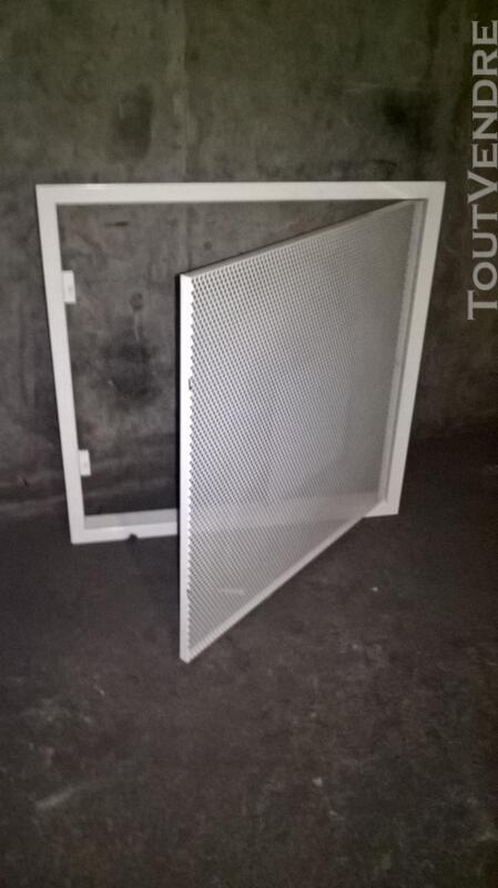 Trappe de visite plafond / mur blanche 304901240
