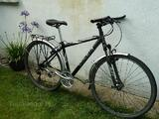 Trek 7300 FX - Vélo Hybride / VTC (Taille M)