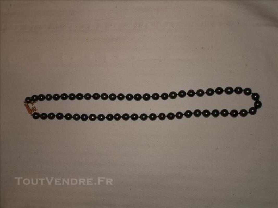 Très beau colliers de perles de TAHITI 82330304