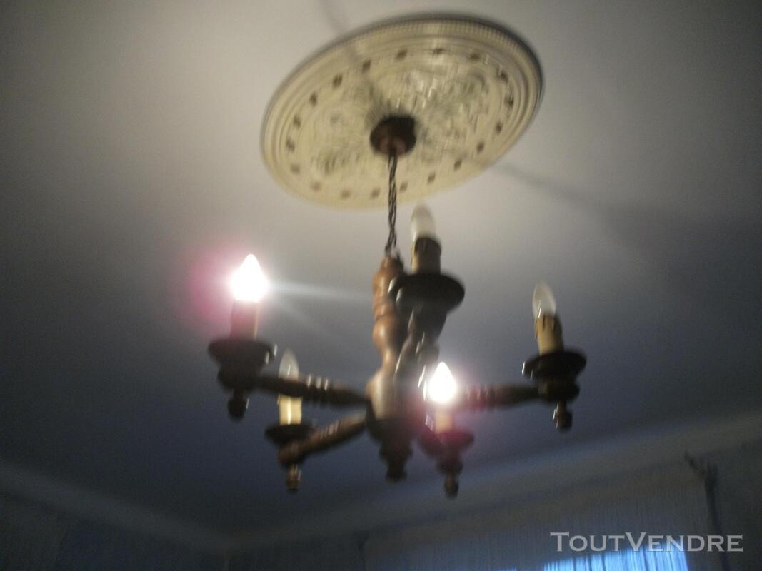 Très beau lustre (vintage) 298444610