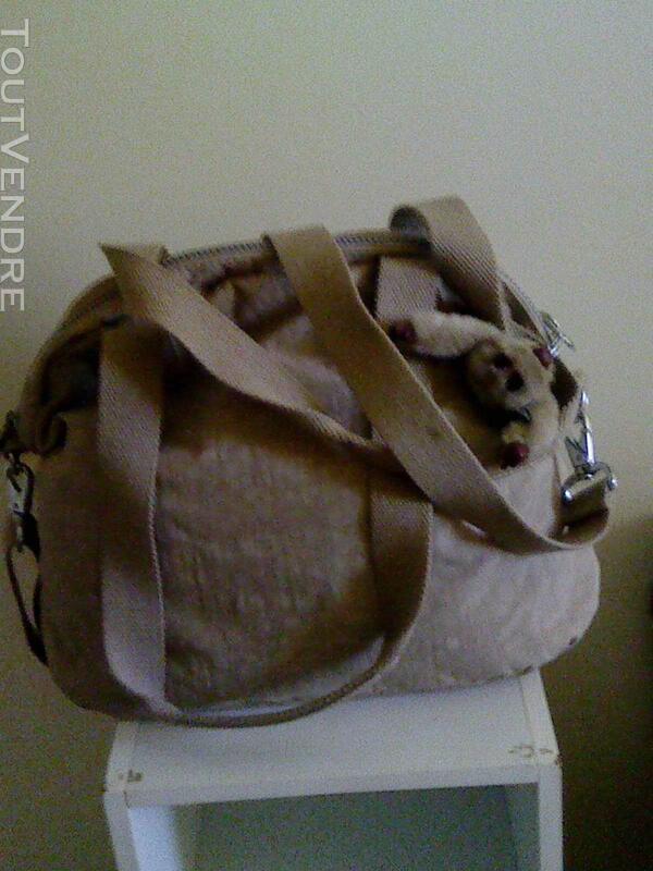 Très joli sac besace pour femme KIPPLING 257706040