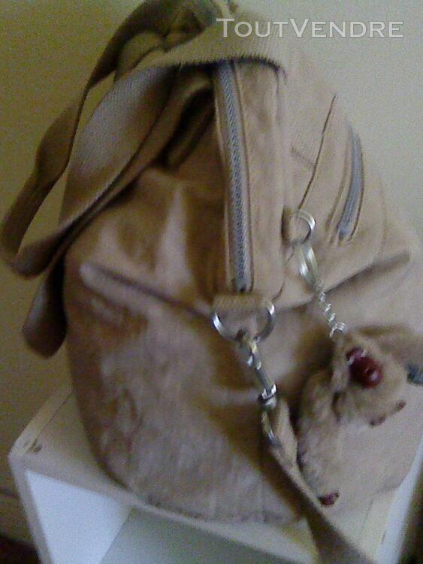 Très joli sac besace pour femme KIPPLING 257706043