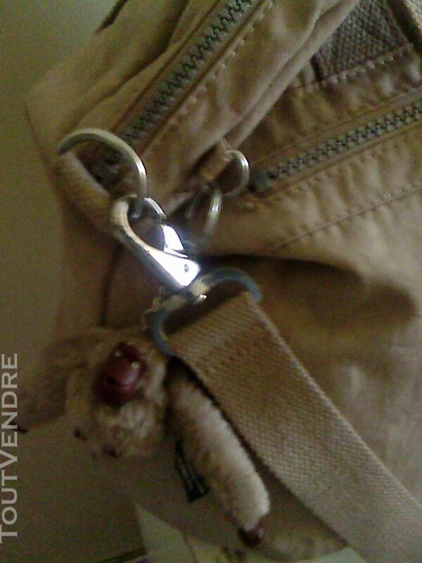 Très joli sac besace pour femme KIPPLING 257706046