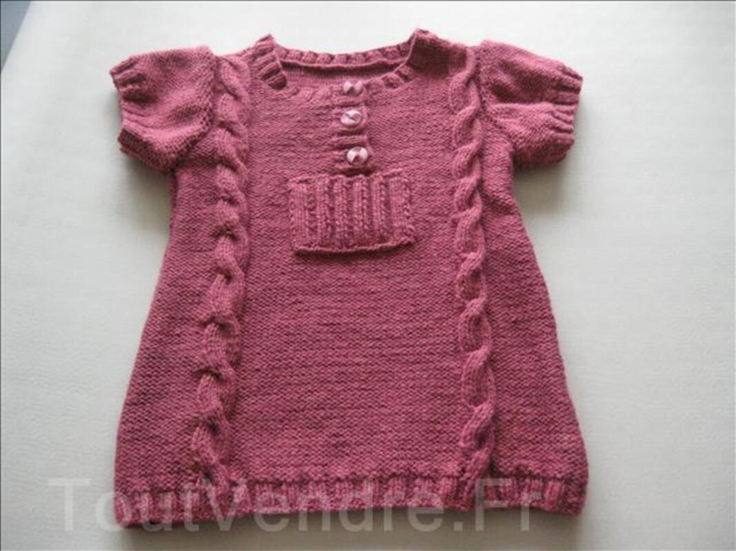 Tricotage à la main à la maison 60697436