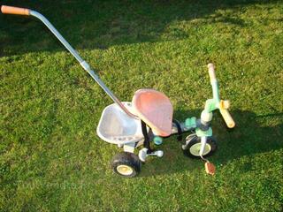 Tricycle enfant Berchet .