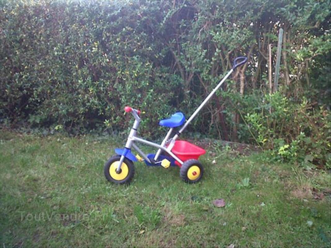Tricycle enfant BERCHET 64466667