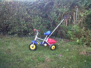 Tricycle enfant BERCHET