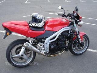 Triumph Speed Triple 955 I