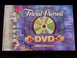 Trivial Pursuit DVD - Edition Interactive -TBE