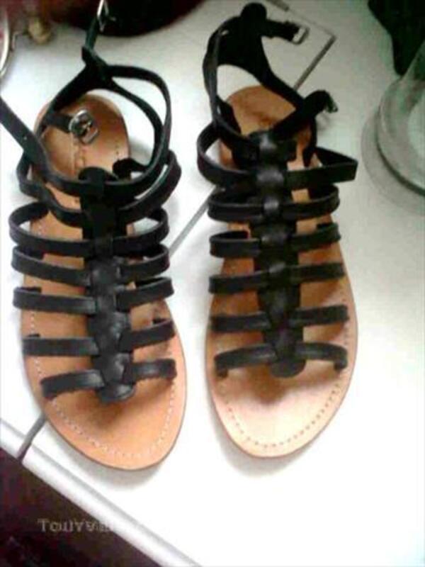 Tropezienne sandales 44269369