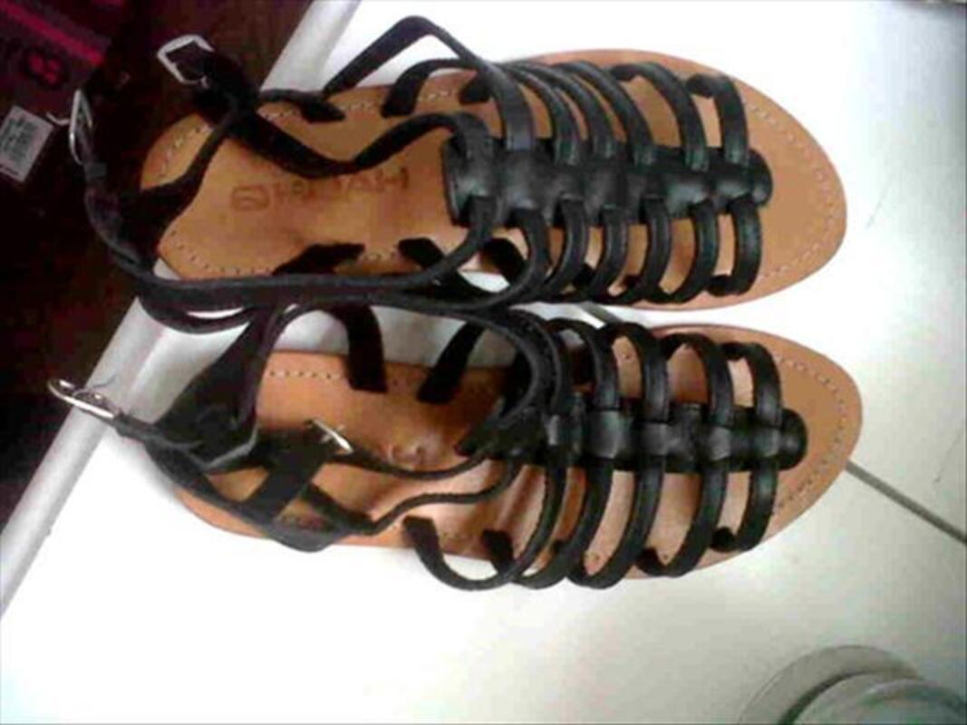 Tropezienne sandales 44269370