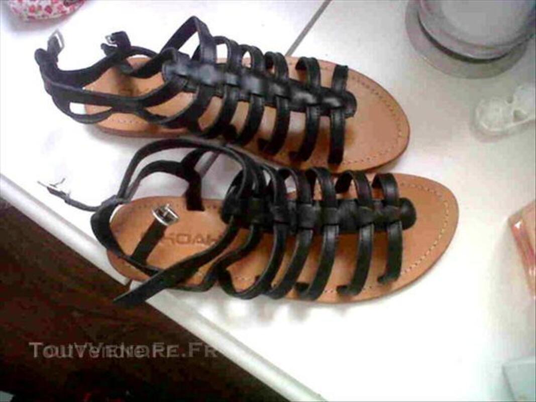 Tropezienne sandales 44269371