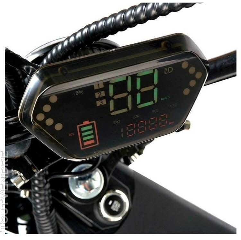 Trottinette 1500 w batterie Lithium ews 506117040