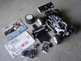 TT1/8 BL   team associated RC8